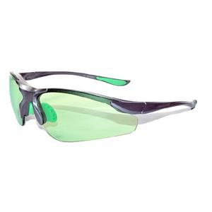 Sunglasses golf Easy-green gray
