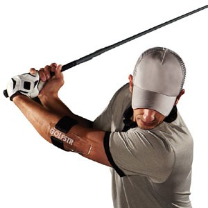 GOLFSTR Straight Arm