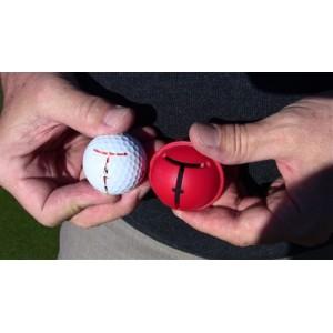 Impact Golf Ball Liner