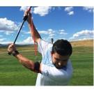 Golf MISIG 3-i-1 Stretching Styrka Svingteknik
