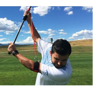 MISIG Golf Swing Trainer