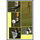 Helps you tee it up Pro