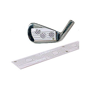 Impact tape 100-pack irons universal