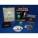 Tour tempo Player + book