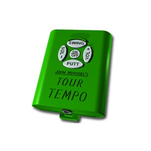 Tour Tempo Player