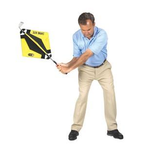 Power swing kite